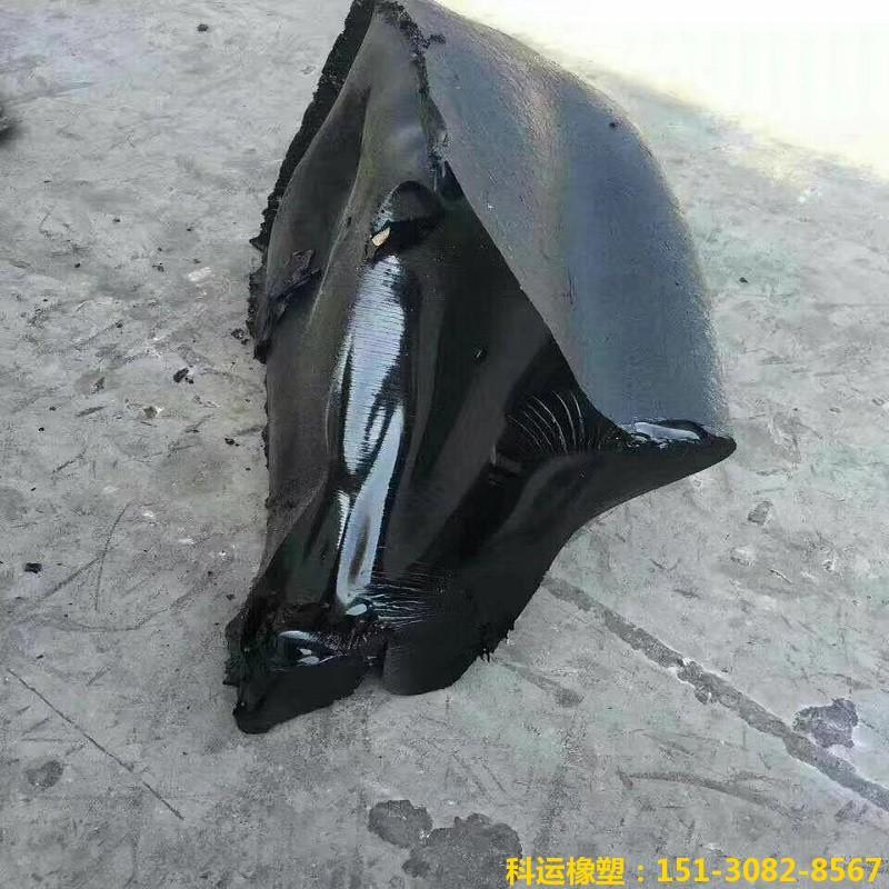 道路嵌缝沥青油膏沥青胶泥厚浆型沥青胶泥厂家批发1