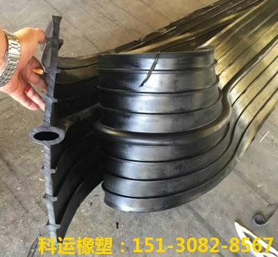 衡水科运橡胶止水带的部分检测项目及标准1