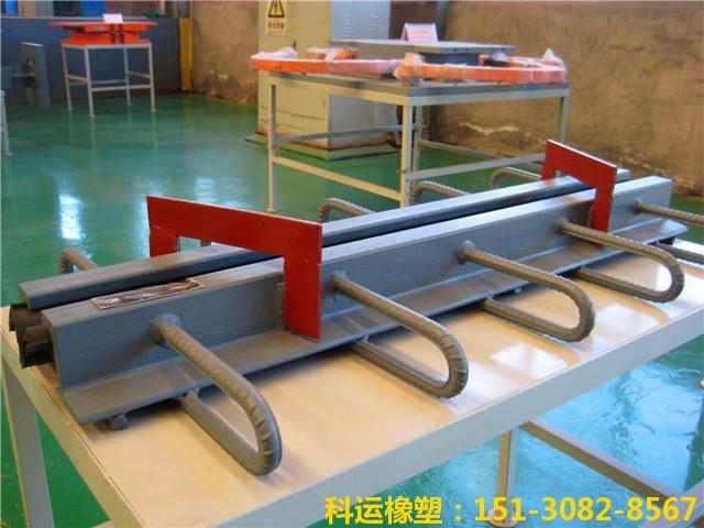 型钢式桥梁伸缩缝装置如何养护才能延长使用寿命2