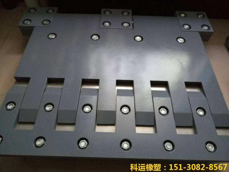 80型梳齿板式伸缩缝装置-实用新型三防高品质伸缩缝推介1