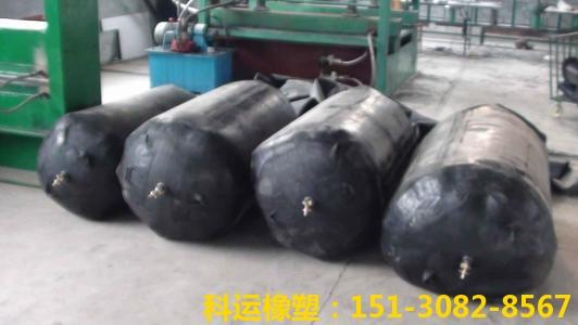 【科运工程橡塑】管道封堵气囊系列产品图集(市政专供)4