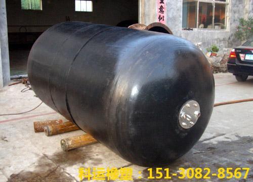 【科运工程橡塑】管道封堵气囊系列产品图集(市政专供)6