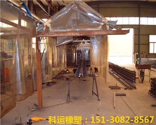 Z型钢80型模数式伸缩缝 RG型桥梁异型钢伸缩缝研发中心2