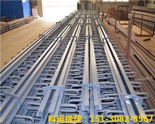 桥梁伸缩缝用弹塑体TST无缝伸缩缝粘结料 科运橡塑研发中心4