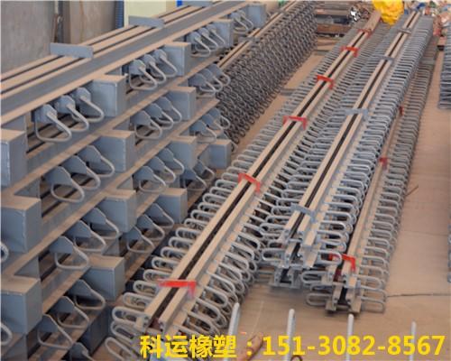 桥梁伸缩缝用弹塑体TST无缝伸缩缝粘结料 科运橡塑研发中心12