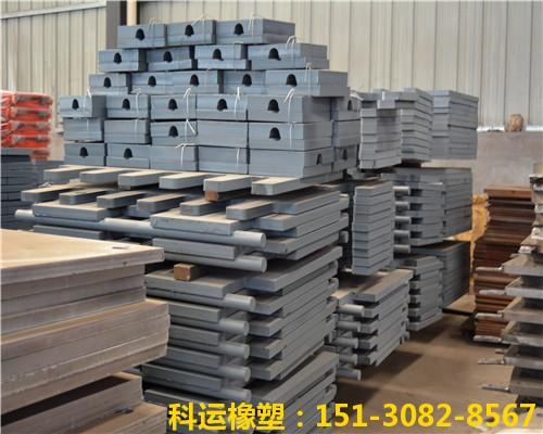 RB多向变位伸缩缝 钢板型伸缩缝系列产品研发中心4