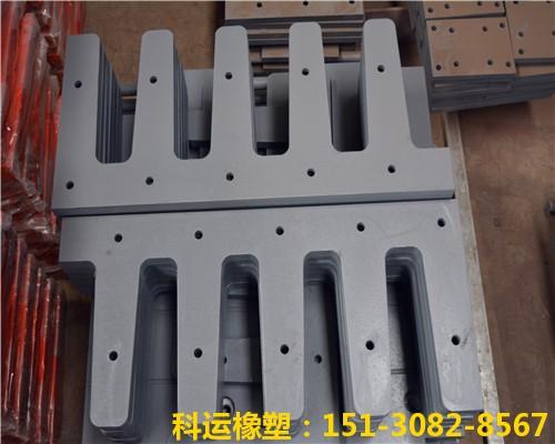 RB多向变位伸缩缝 钢板型伸缩缝系列产品研发中心2