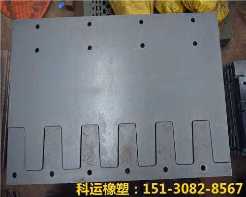 RB多向变位伸缩缝 钢板型伸缩缝系列产品研发中心3