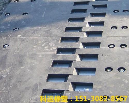 梳齿板桥梁伸缩装置执行标准 JT/T 327-2016 伸缩缝研发中心6