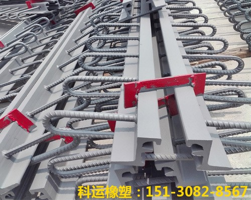 GQF-C型、GQF-Z型、GQF-L型、GQF-F型桥梁伸缩缝厂家2