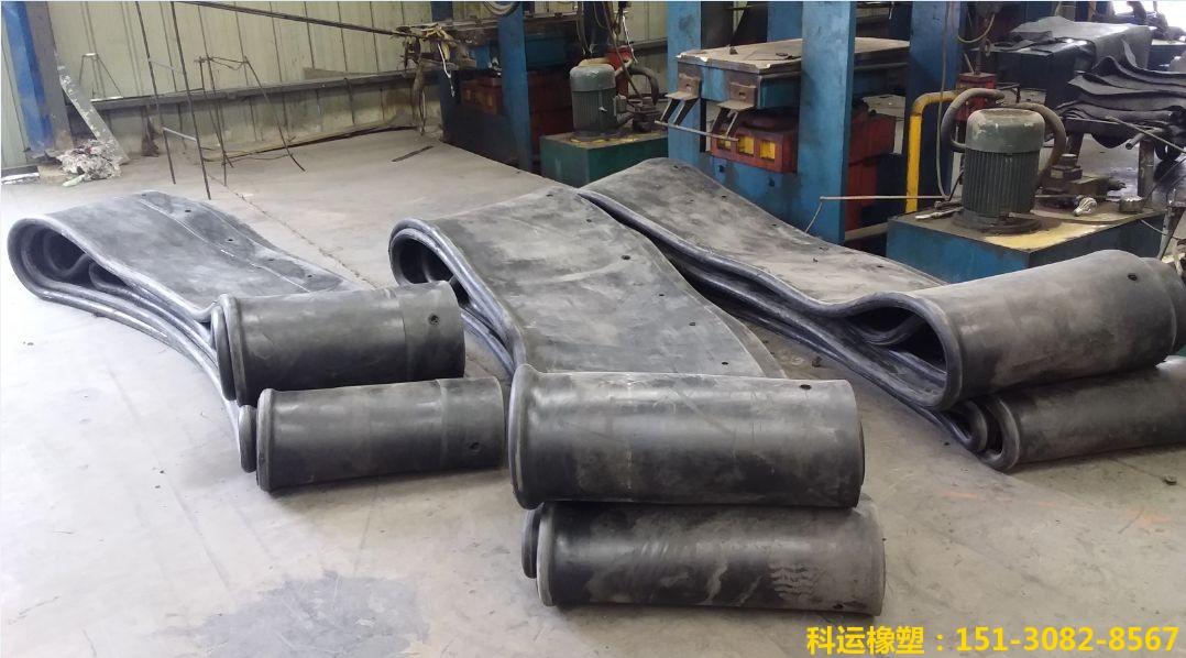 洞口帘布橡胶板的发展史 盾构帘布橡胶板国标生产研发中心1