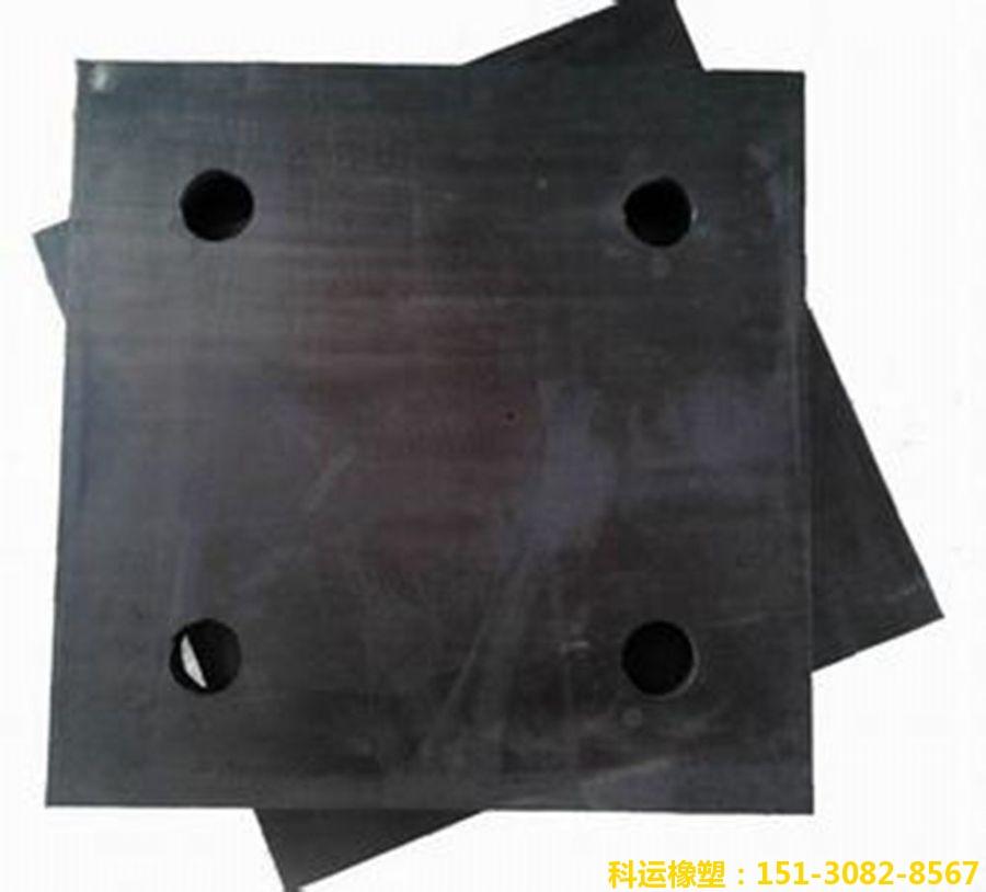 【中国科运橡塑】桥梁圆形板式橡胶支座、矩形板式橡胶支座库房展示5
