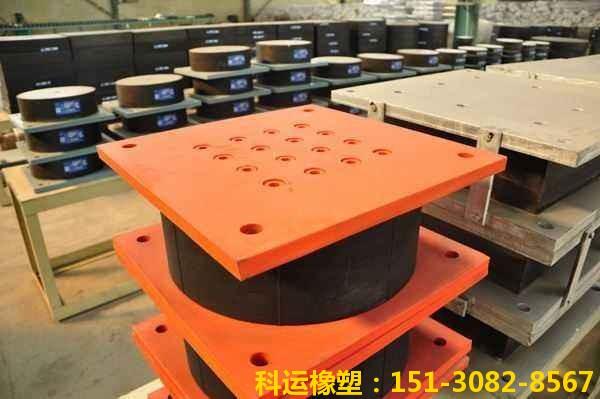 板式橡胶支座 公路桥梁盆式橡胶支座性能解析3