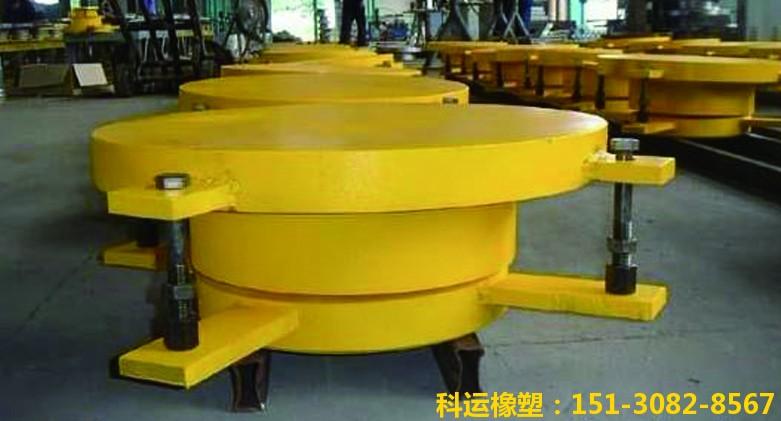 隔震橡胶支座 板式盆式橡胶支座 桥梁支座研发专家3