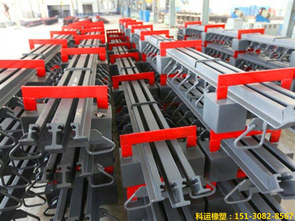 C型F型E型Z型RG型160型桥梁伸缩缝装置-专业级路桥配件厂家3