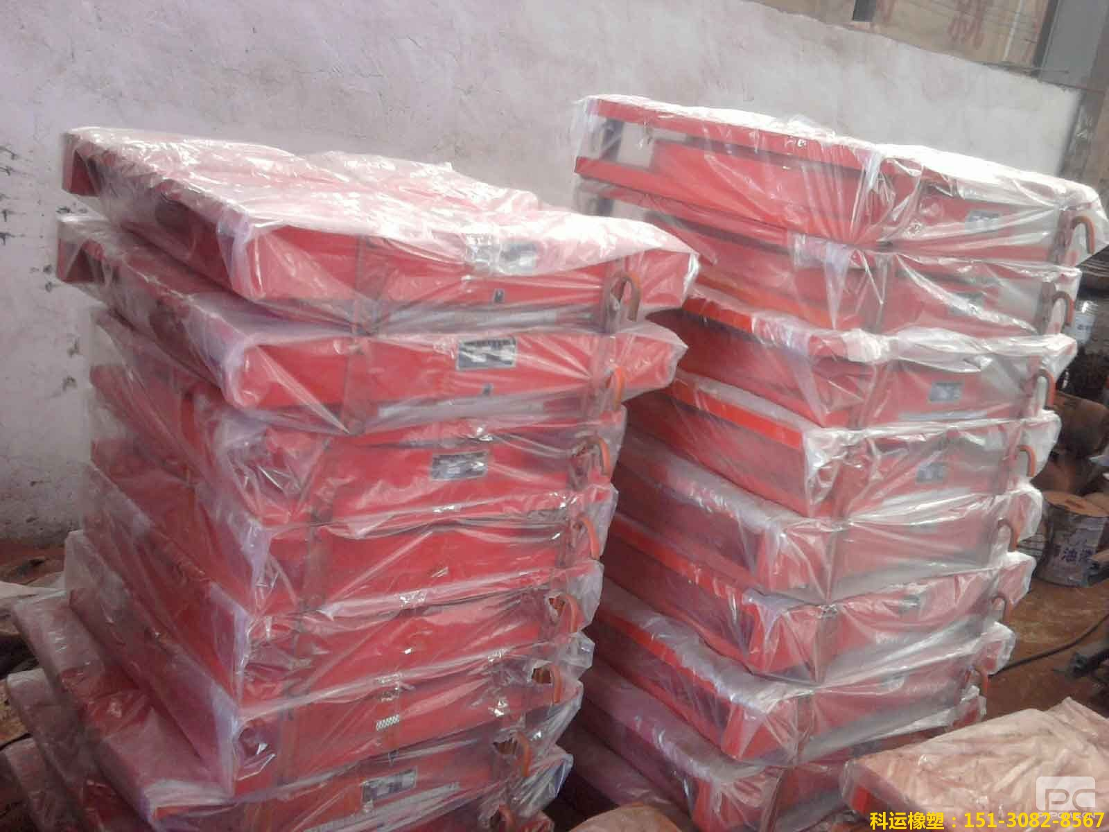 桥梁盆式橡胶支座的质量缺陷和检测预防措施1