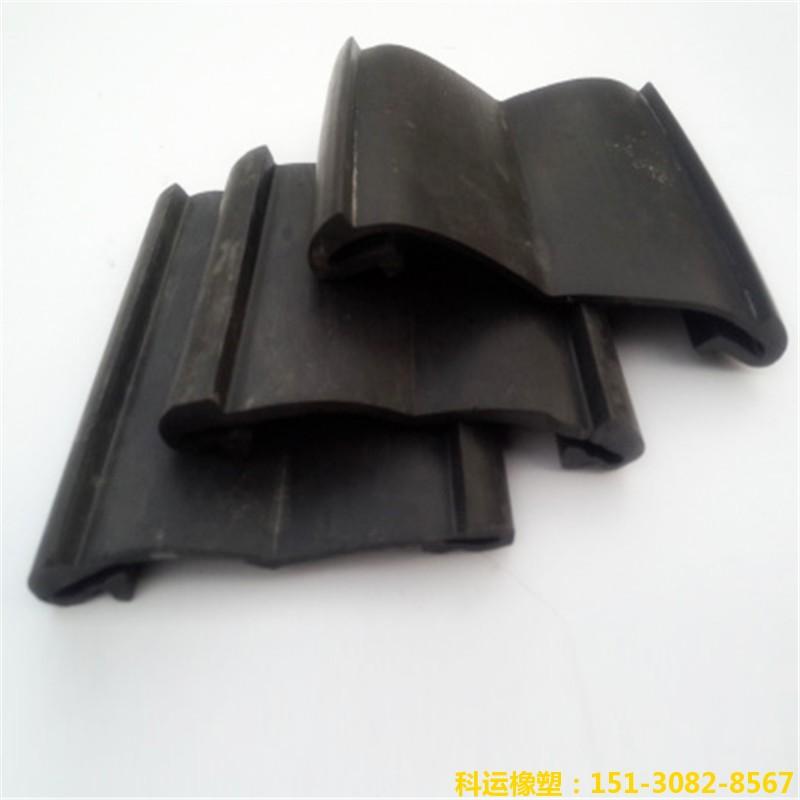 科运橡塑各种桥梁伸缩缝胶条产品图集