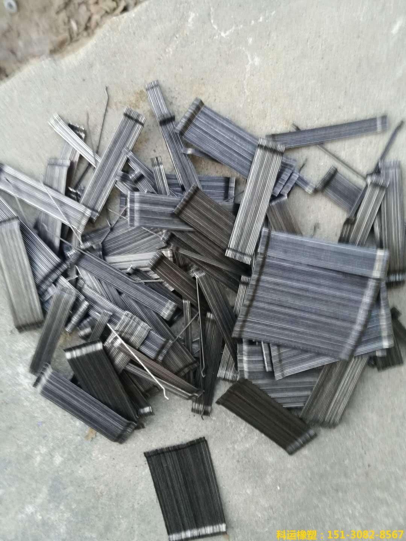 科运讲解混凝土钢纤维的生产加工工艺有哪些4