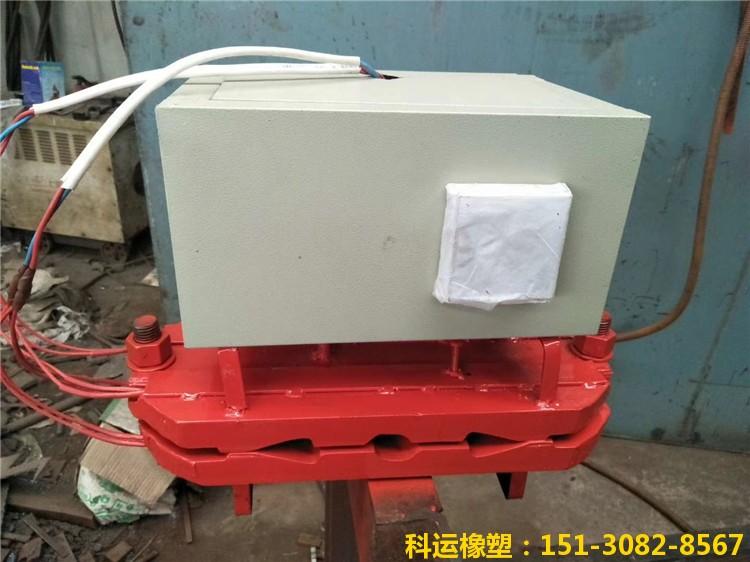 钢边橡胶止水带热熔焊接接头机图集