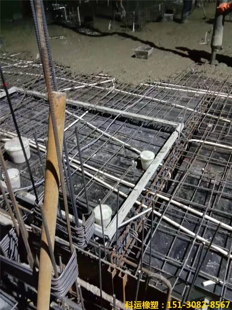 山东青岛胶州杨经理订购的重复用管道留洞预埋塑料套管已发货5