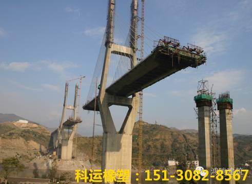 桥梁伸缩缝装置的常见病害和安装质量控制措施2