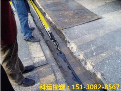 桥梁伸缩缝装置标准化安装养护工艺流程讲解4