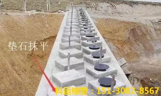 桥梁支座垫石