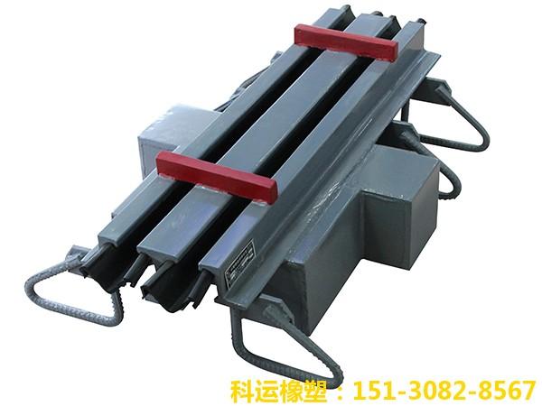 桥梁d160型伸缩缝装置