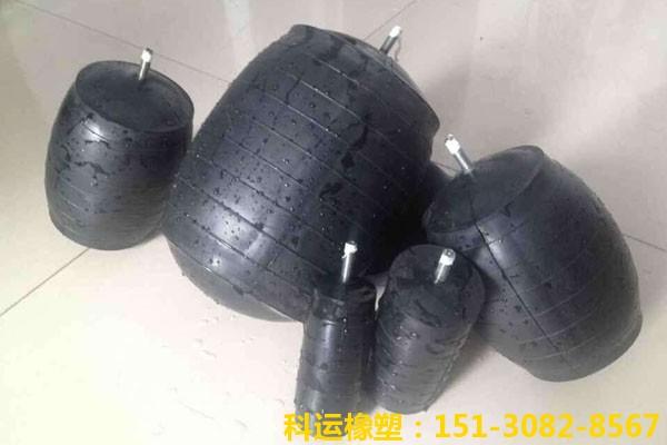 DN600型管道闭水堵 管道气囊封堵器 管道气囊封堵球