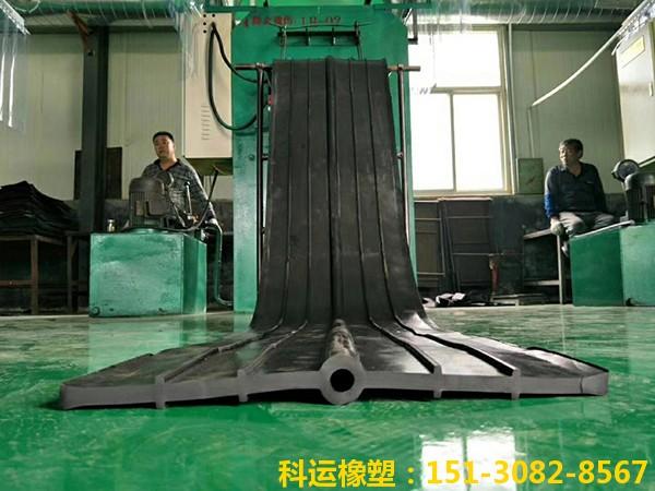 651型橡胶止水带-652型橡胶止水带-科运国标正品2