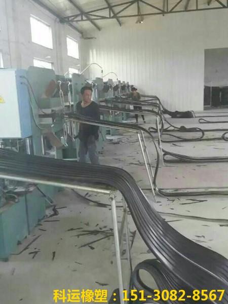 止水带生产工艺