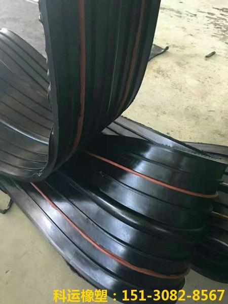 橡胶钢边止水带