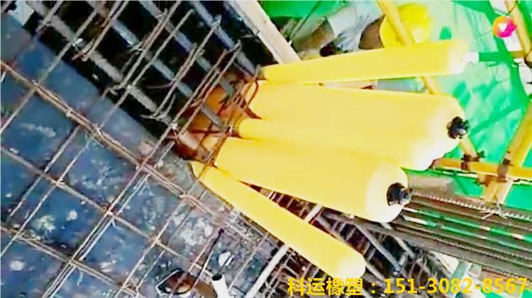 建筑梁柱多标号混凝土浇筑拦挡气囊厂家5