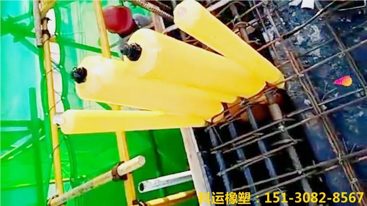 隔断拦茬气囊 建筑隔断气囊 高低标号砼拦茬充气囊【中国】8