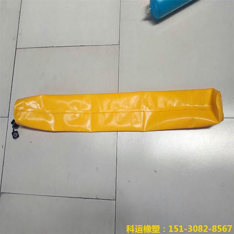隔断气囊 混凝土拦茬隔断充气囊 各种口径隔断气囊8