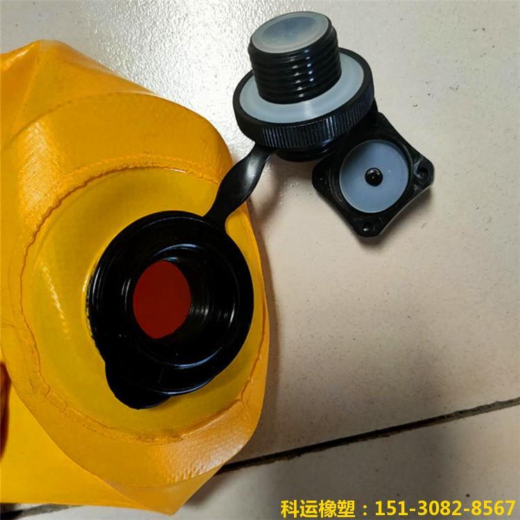 隔断拦茬气囊 建筑隔断气囊 高低标号砼拦茬充气囊【中国】5