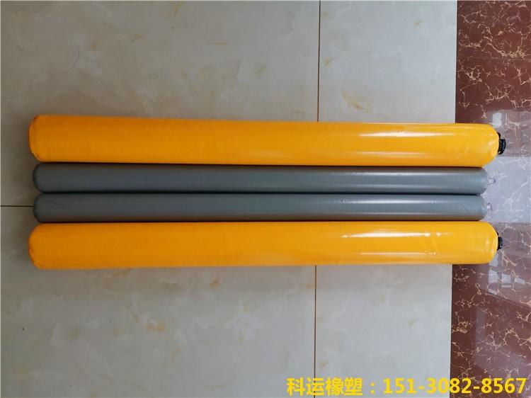 高层建筑梁柱节点核心区混凝土拦茬隔断气囊定做1
