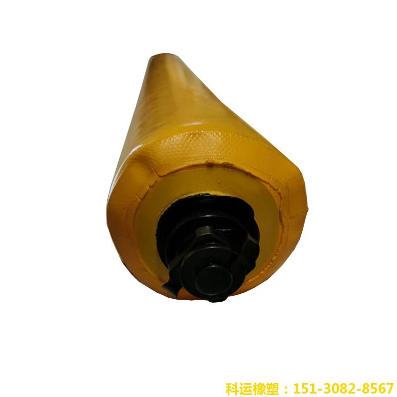 【隔断气囊】【拦茬气囊】高低标号混凝土浇筑神器7