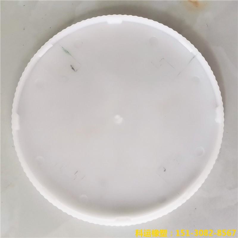 给排水管道预留洞白桶 管道预留洞神器 黑白花盆定做10