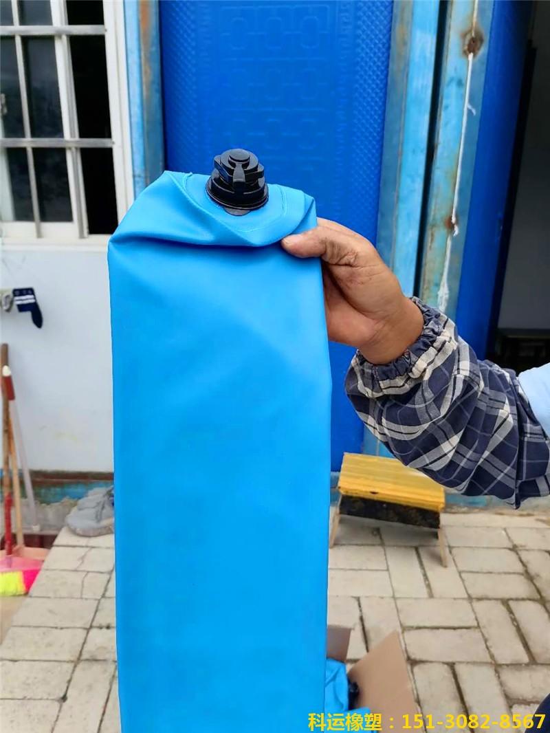 高层建筑梁柱混凝土隔断拦茬气囊使用手册2