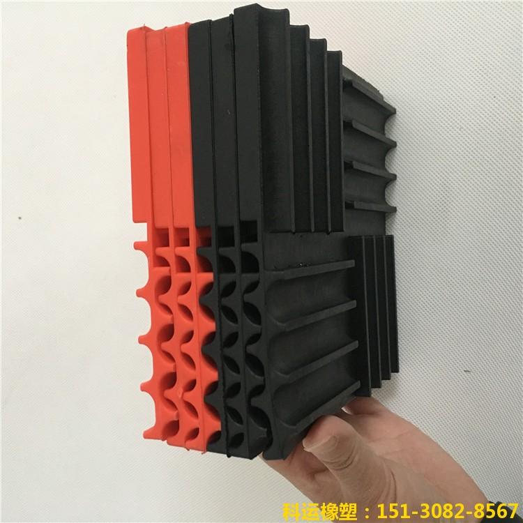 SD型橡胶剪切隔振垫-科运良品国标减隔震橡胶垫批发6