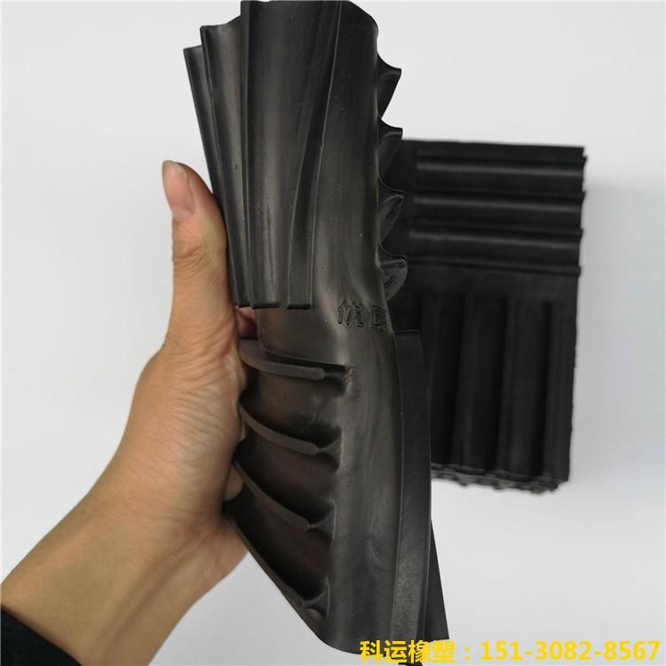 SD型橡胶剪切隔振垫-科运良品国标减隔震橡胶垫批发8