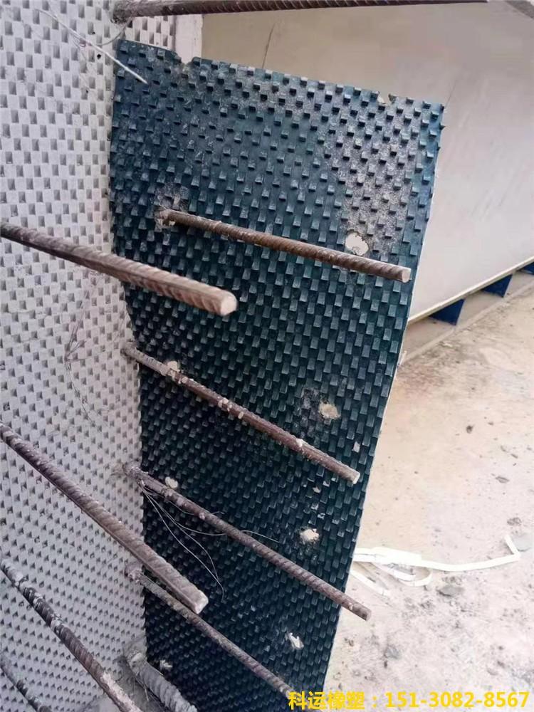 免凿毛止浆带 公路桥梁预制梁板厂用免凿毛止浆条9