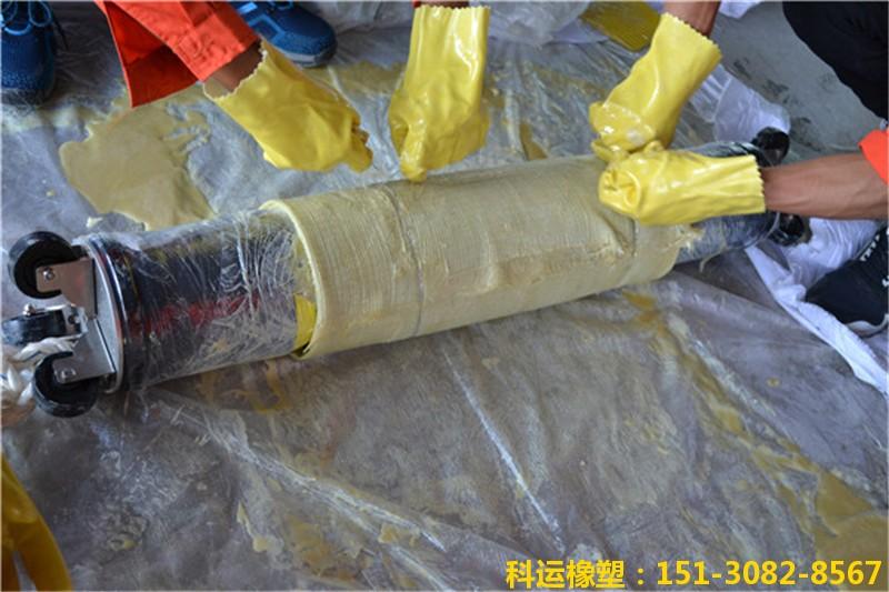 市政管道CIPP局部修复树脂 管道修复气囊非开挖神器5